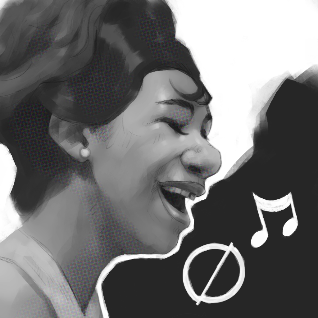 Aretha regina del Soul