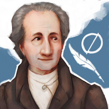 Il preromantico Goethe