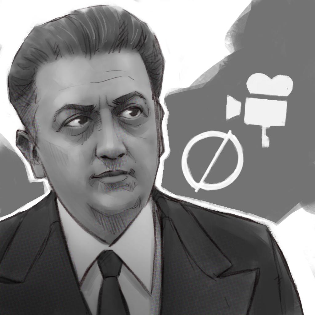 Fellini maestro del cinema