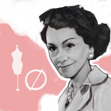 Chanel, donna senza tempo