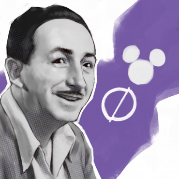 Walt Disney, sogno o realtà