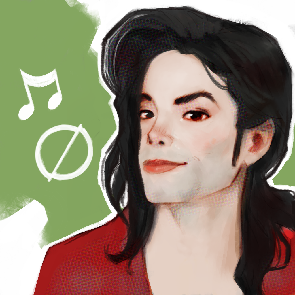 Michael Jackson il re del pop