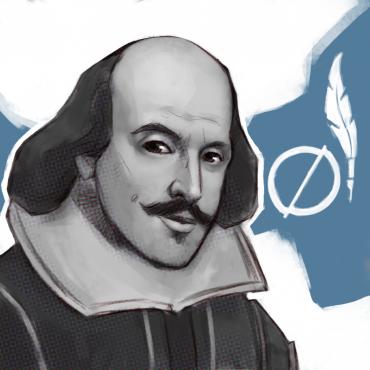 Shakespeare, la miglior penna inglese