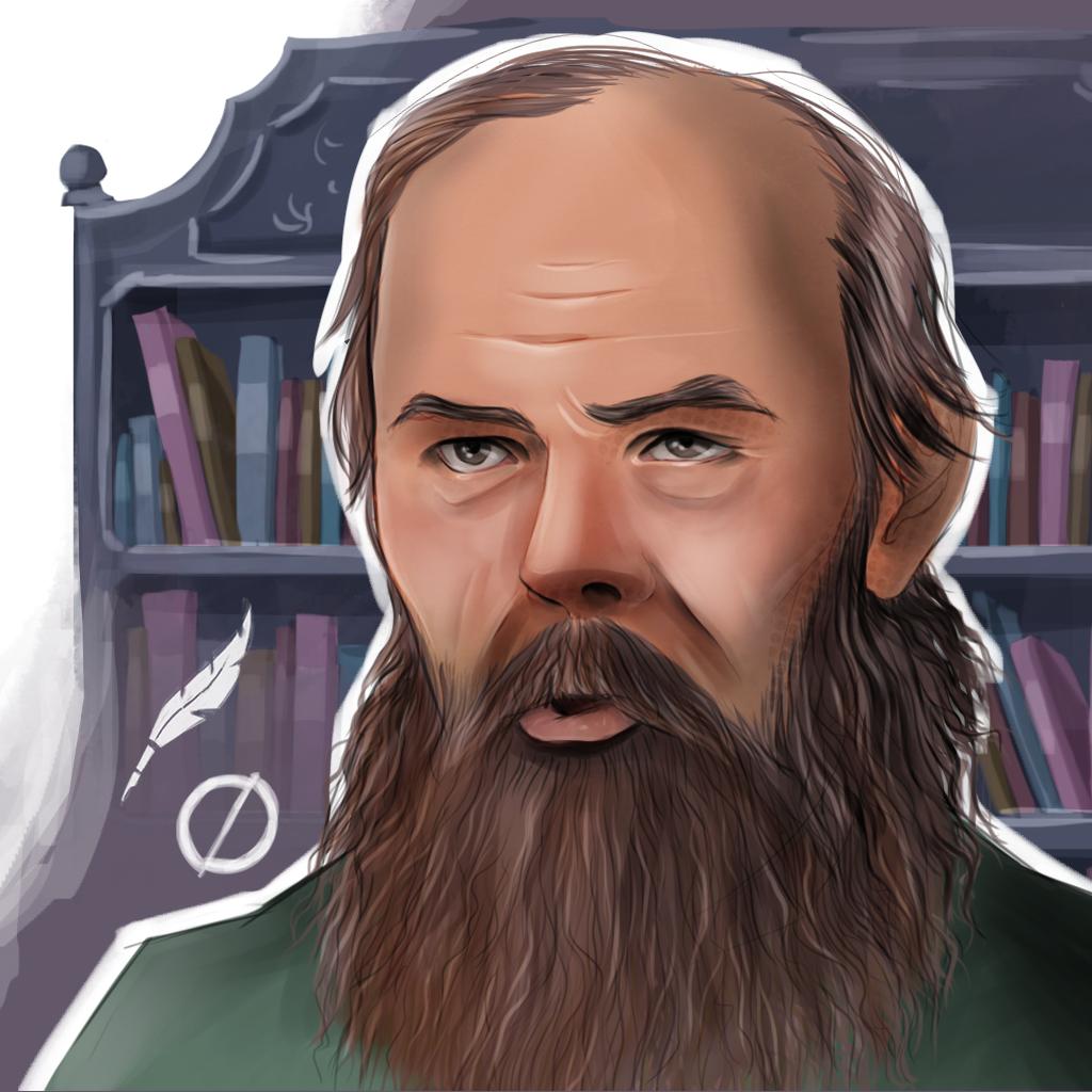 Dostoevskij sofferente e viziato
