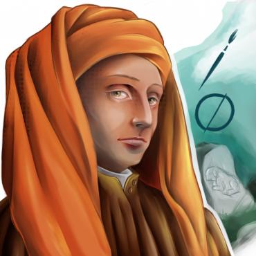Giotto, uomo di leggendaria fama