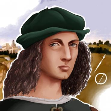 Raffaello, divino talento