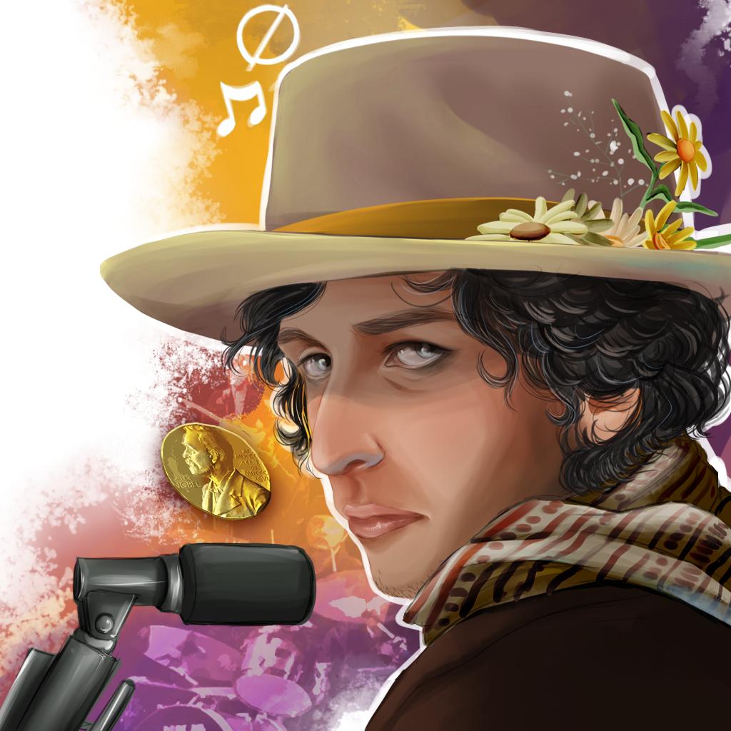 Bob Dylan cantante da record