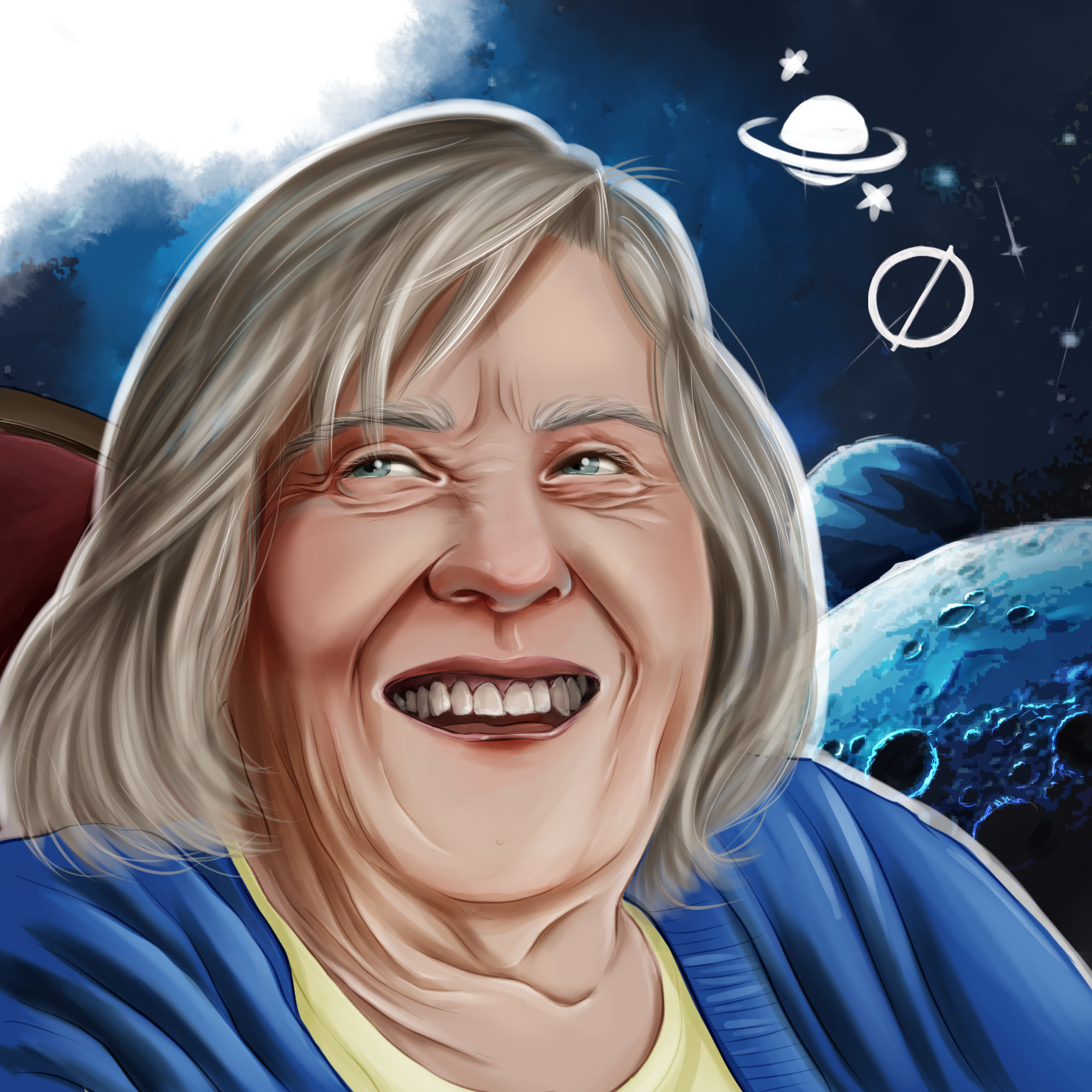 Margherita Hack, libera pensatrice