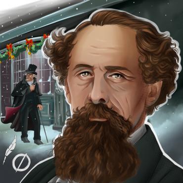 Charles Dickens, il romanziere
