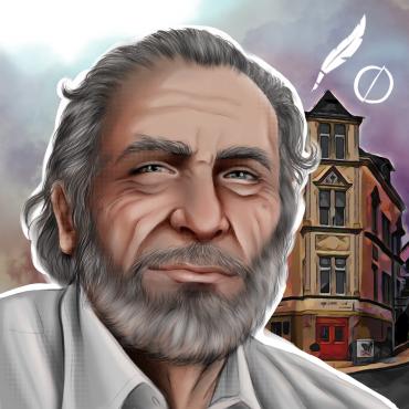 Biografia di Charles Bukowski