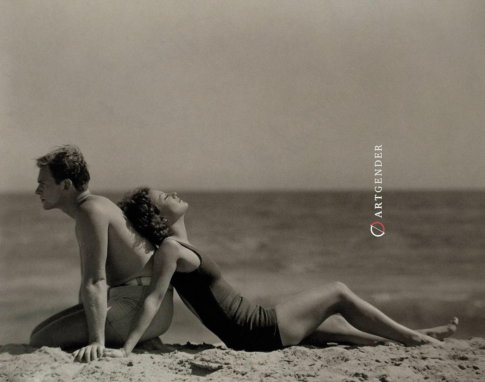 I coniugi Douglas Fairbanks