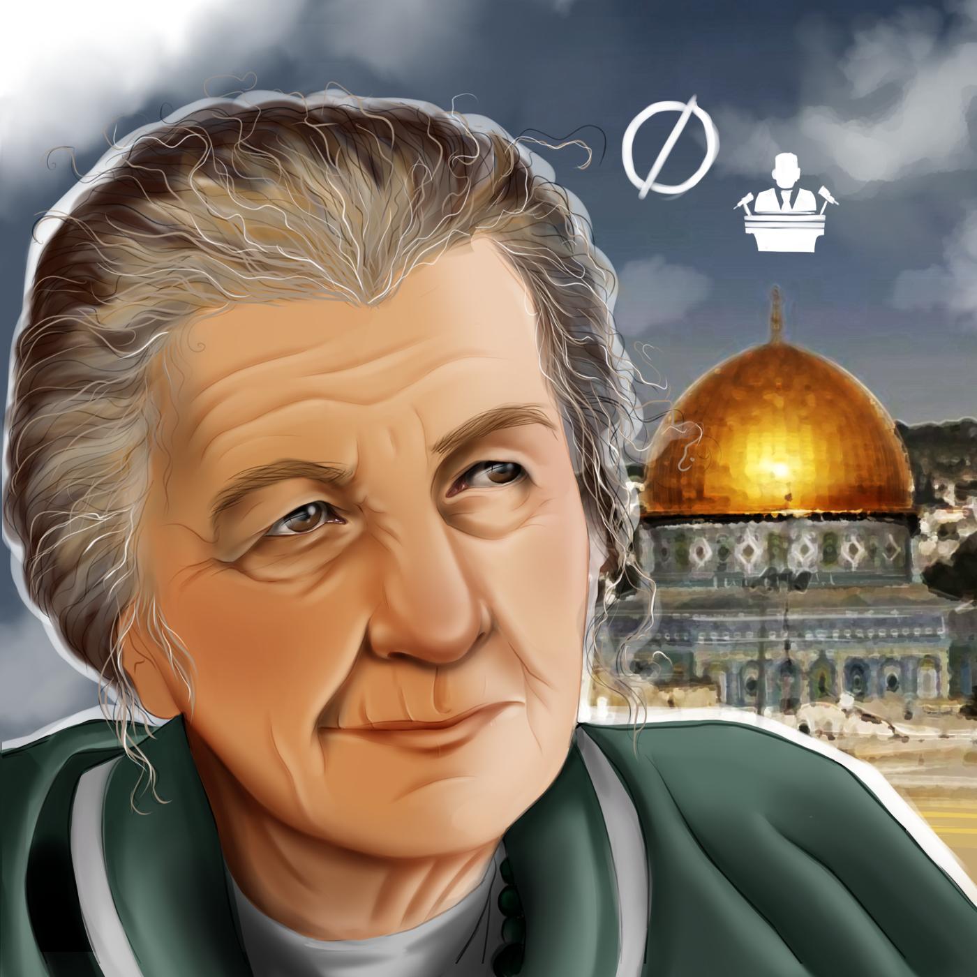 Biografia di Golda Meir