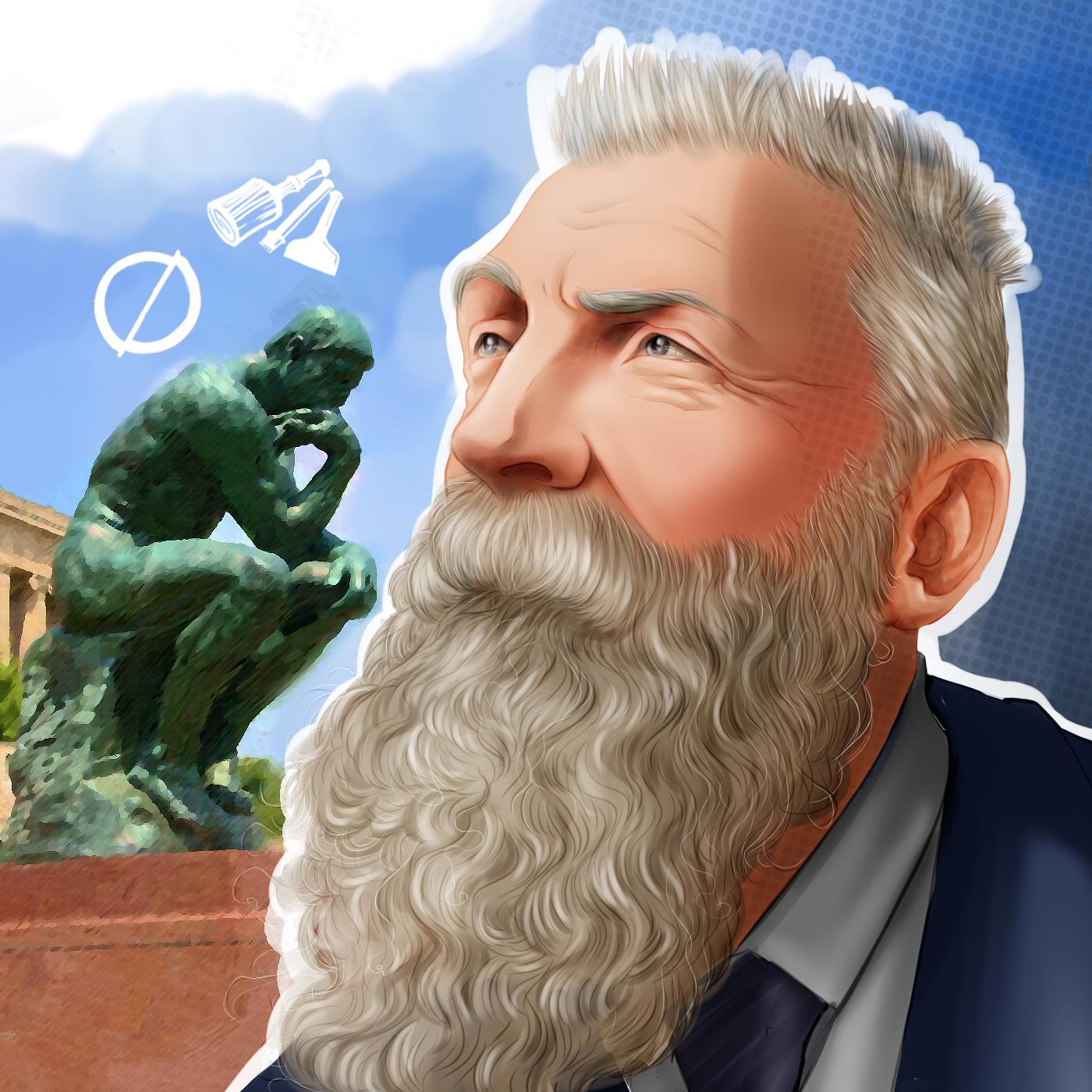 biografia di Auguste Rodin
