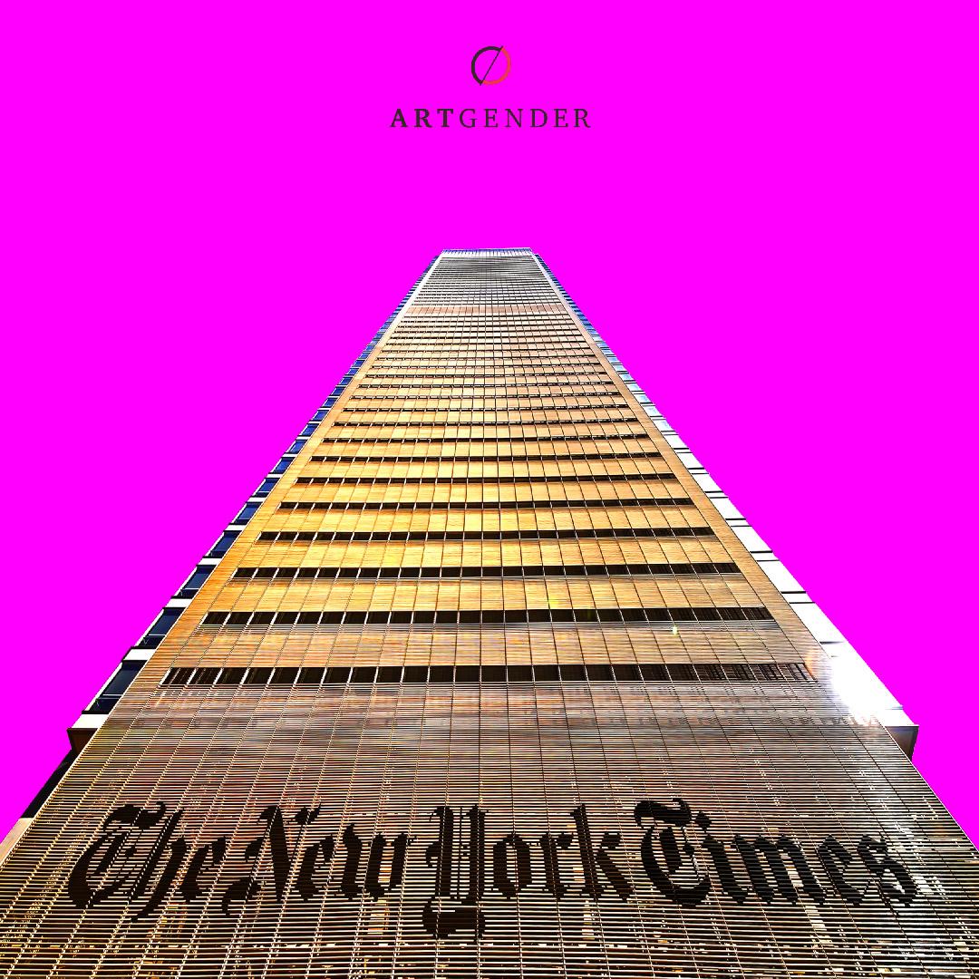 Grattacielo del New York Times Renzo Piano