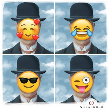 Illustrazione dell'emoji
